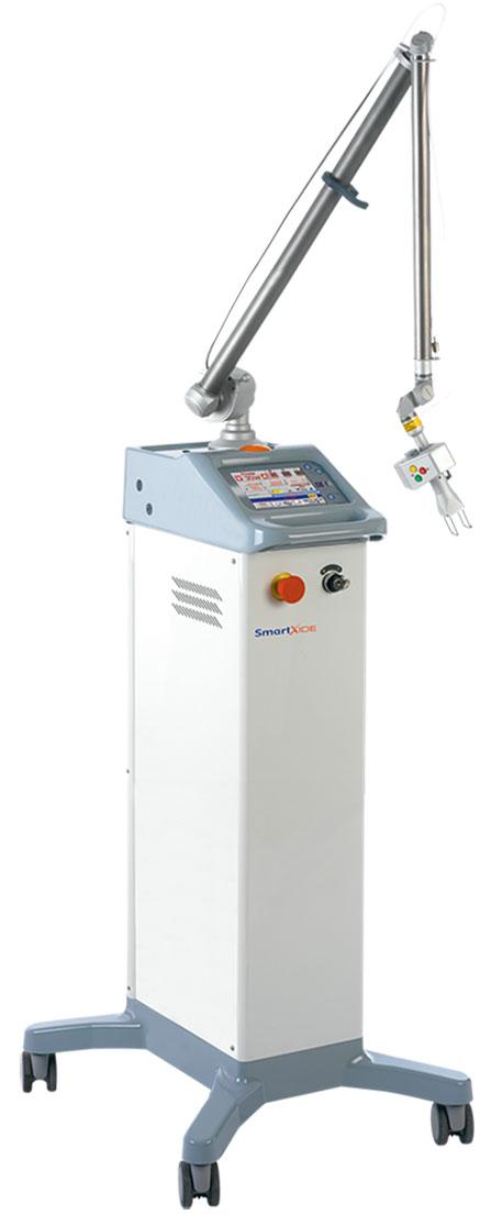 قیمت دستگاه فرکشنال smartxide