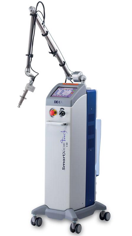 خرید دستگاه درمان آتروفی واژن