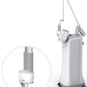 سیستم لیزر فرکشنال S-CO2