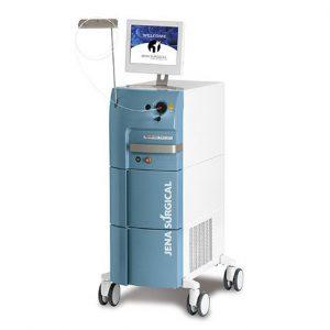 دستگاه جراحی jena-MultiPulse Tm-1470