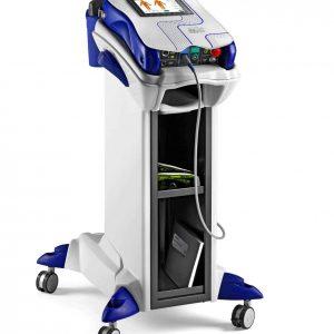 دستگاه لیزر زخم و درد mphi