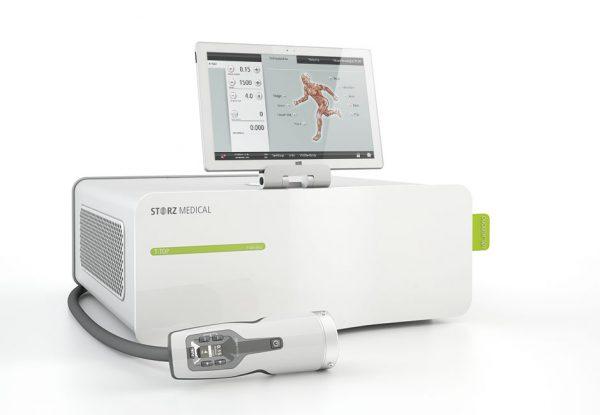 خرید دستگاه شاک ویو storz-medical
