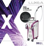 جایزه بهترین دستگاه لیزر در اروپا