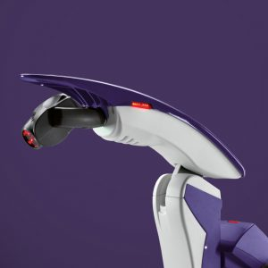 لیزر رباتیک m6