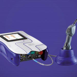 لیزر پرتوان قابل حمل mphi