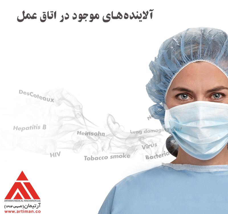 آلاینده های پزشکی