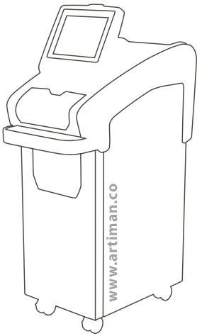 دستگاه لاغری ایتالیایی شوارزی